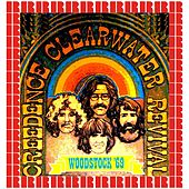 Woodstock '69 de Creedence Clearwater Revival