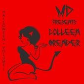 Halloween, Vol. 1 by Colleen Orender