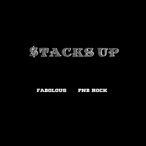 Stacks Up by PnB Rock