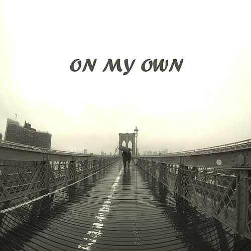 On My Own by KC (Trance)