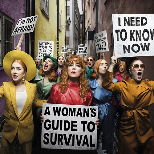 A Woman's Guide to Survival by Miss Li