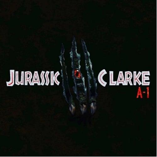 Jurassic Clarke 3 by A-1