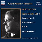 Play & Download Piano Works, Vol 3 by Ludwig van Beethoven | Napster