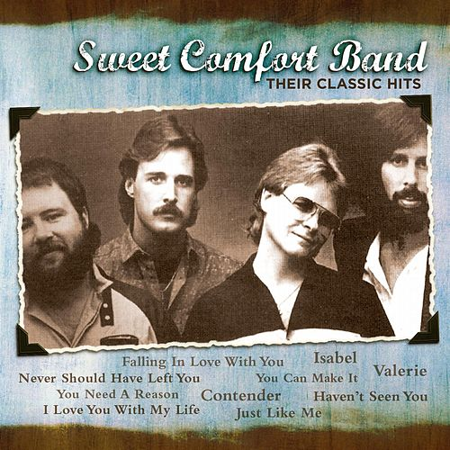 Classic Hits by Sweet Comfort Band