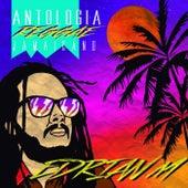 Antología Reggae Jamaicano by Edrian M