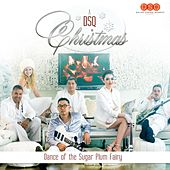 A DSQ Christmas: Dance of the Sugar Plum Fairy by Dallas String Quartet