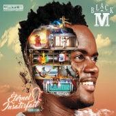 Éternel insatisfait (Réédition) de Black M