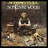 Songs From The Wood von Jethro Tull