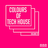 Colours of Tech House, Vol. 12 by Various Artists