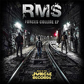 Forces Collide by Various Artists