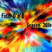 Final D'n'B Season 2016 - EP by Various Artists