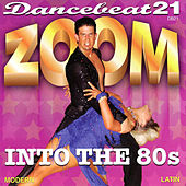 Zoom into the 80s by Tony Evans Dancebeat Studio Band