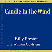 Candle in the Wind by William Goldstein