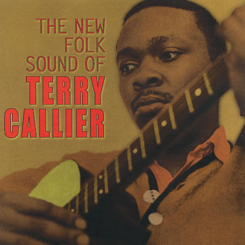 Play & Download The New Folk Sound by Terry Callier | Napster