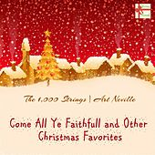 Come All Ye Faithfull & Other Christmas Favorites by The 1000 Strings