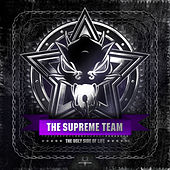 NEO060 - The Ugly Side Of Life by The Supreme Team