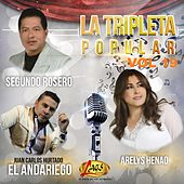 La Tripleta Popular Vol. 19 by Various Artists