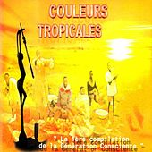 Couleurs tropicales (La 1ère compilation de la génération consciente) by Various Artists