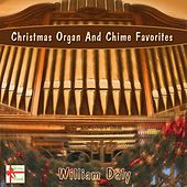 Christmas Organ & Chime Favorites by William Daly