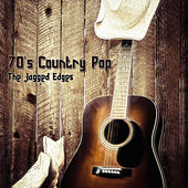 70's Country Pop by The Jagged Edges