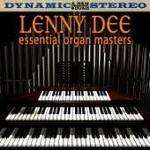 Essential Organ Masters by Lenny Dee