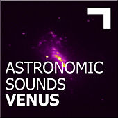 Astronomic sounds: Venus by Various Artists