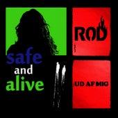 Ud Af Mig (Video Edit) by Rod