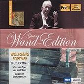 Play & Download Blood Wedding by Chor der Oper der Stadt Köln | Napster