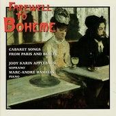 Farewell to Bohème by Jody Karin Applebaum