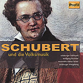 Play & Download Schubert und die Volksmusik by Various Artists | Napster