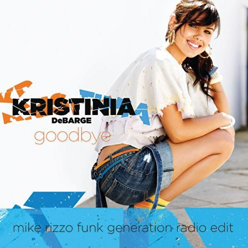 Play & Download Goodbye by Kristinia DeBarge | Napster