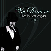 Live: The Look Of Love by Vic Damone