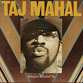 Satisfied 'N Tickled Too von Taj Mahal