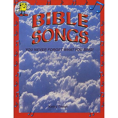 Bible Songs by Kathy Troxel