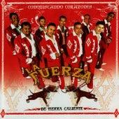 Play & Download Conquistando Corazones by La Fuerza de Tierra Caliente | Napster