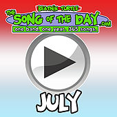 The Song of the Day.Com - July by Beatnik Turtle