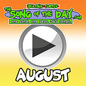 Play & Download The Song of the Day.Com - August by Beatnik Turtle | Napster