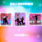 Play & Download Ballroommix Volume #1 by Ballroommix Studio | Napster