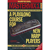 Play & Download Harpscool Mastermix 1 by Ben Hewlett | Napster