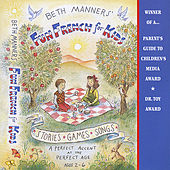 Play & Download Fun French for Kids by Beth Manners | Napster