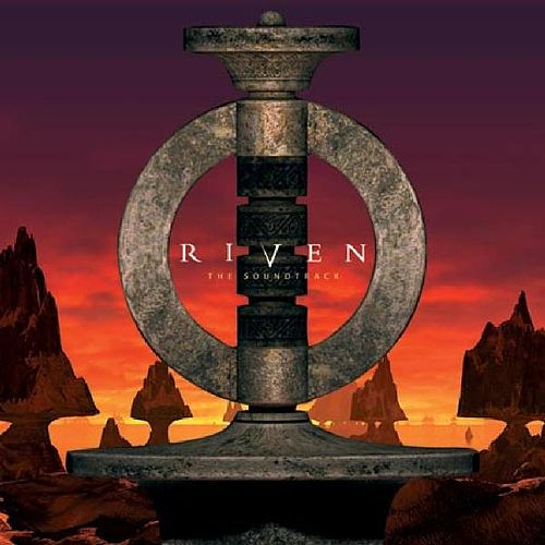 Play & Download Riven - The Soundtrack by Robyn Miller | Napster