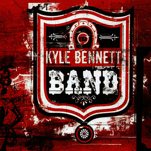 Play & Download The Kyle Bennett Band by The Kyle Bennett Band | Napster