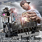 The Tonite Show with Digital Underground's Money B by Money B
