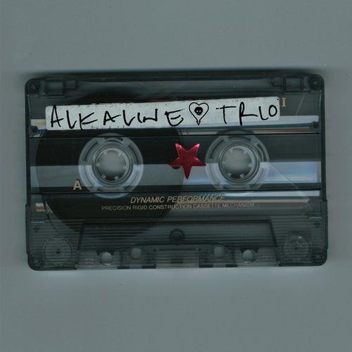 The Alkaline Trio by Alkaline Trio