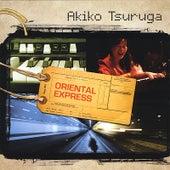 Play & Download Oriental Express by Akiko Tsuruga | Napster