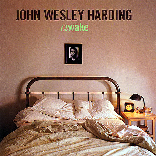 Play & Download Awake by John Wesley Harding | Napster