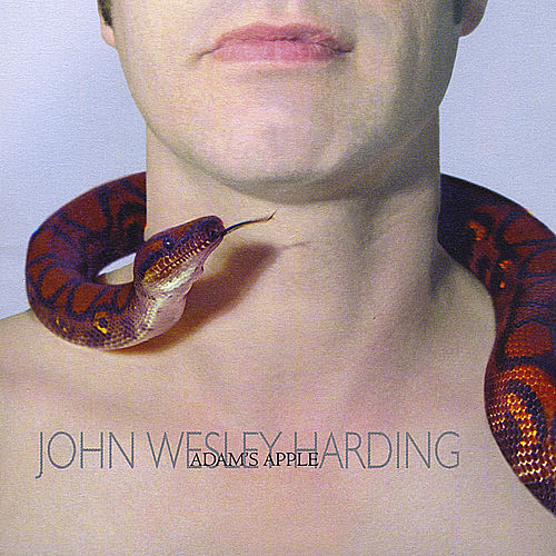 Play & Download Adam's Apple by John Wesley Harding | Napster