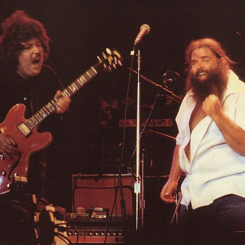 Play & Download Woodstock 10th Anniversary Concert 1979 [Original Recording Remastered] by Canned Heat | Napster