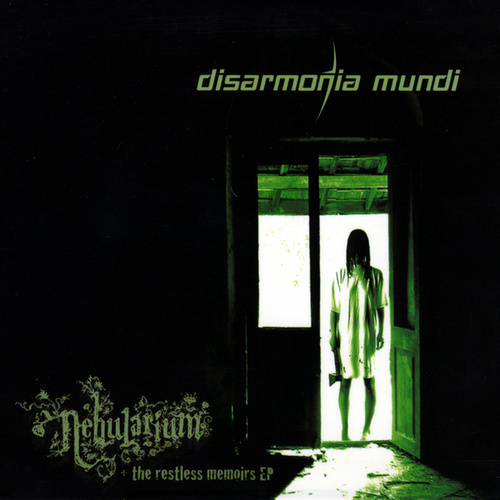 Play & Download Nebularium + the Restless Memoirs Ep by Disarmonia Mundi | Napster