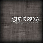 Play & Download An Evening Of Bad Decisions by Static Radio NJ | Napster